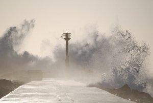 high wave, hyphoon