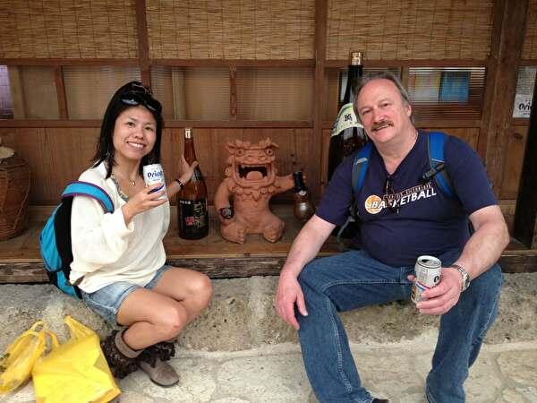 okinawa trip 2014