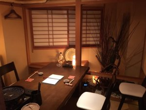 private room izakaya