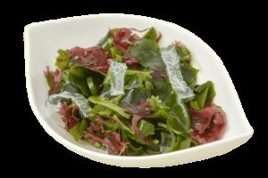 sea weeds salad