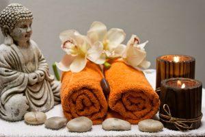 thermal effect, hot springs, spa
