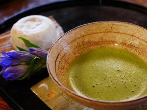 Matcha, Japanese green tea, Japan