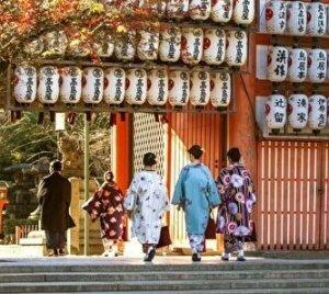 kimono hatsumoude kyoto (1)