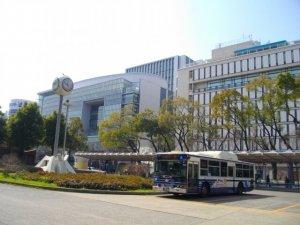 nagoya city bus