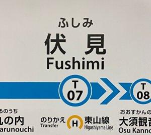 fushimi station nagoya