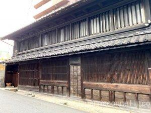 nagaya, shikenmichi, nagoya