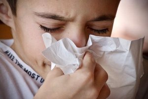 cover the mouth and nose when you sneeze and cough
