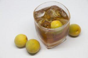 Japanese plum wine, Umeshu, alcohol drink, Japanese drink