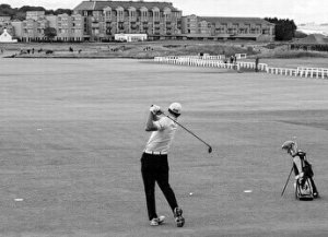 golf, scotland