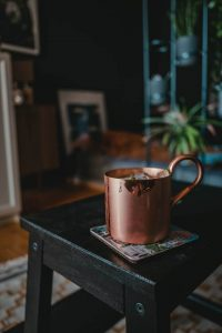 moscaw mule, cocktail, moscow mule mug, alcohol drink