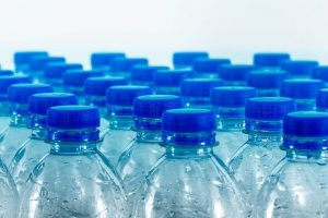 sodastream can save money, plastic bottle