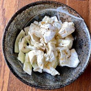 yamitsuki cabbage