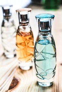 aroma, essential oil, spray