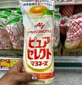 Ajinomoto, Pure select