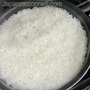 how to cook rice, 6