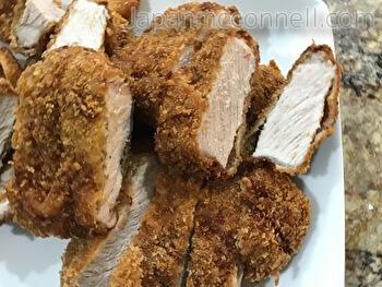 pork cutlets, 4