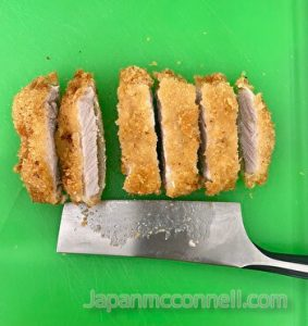 pork cutlets, 7