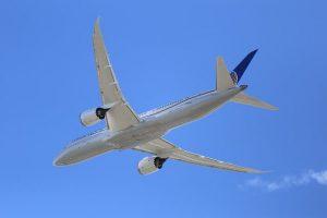 boeing 787, dreamliner, airplane