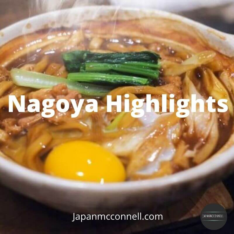 nagoya Highlights
