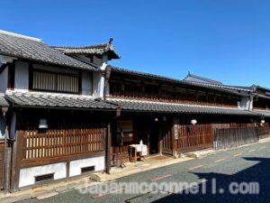 Former Imai residence and Mino history museum