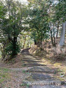 Ogura Park, Hiking, Mino, Gifu, Japan