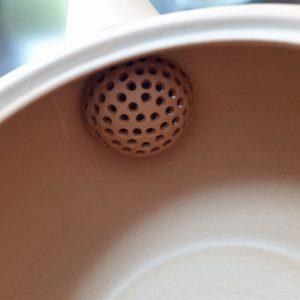 Tokoname teapot, Tokonameyaki, pottry, Kyusu, Japanese teapot