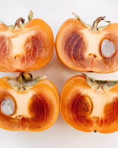 Japanese persimmons, Asian persimmons, Kaki