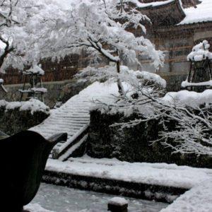 Eiheiji, Temple, Fukui, Japan