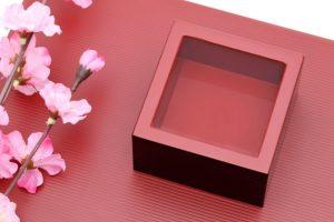 The Japanesa Masu cup, Japanese lacquerware,